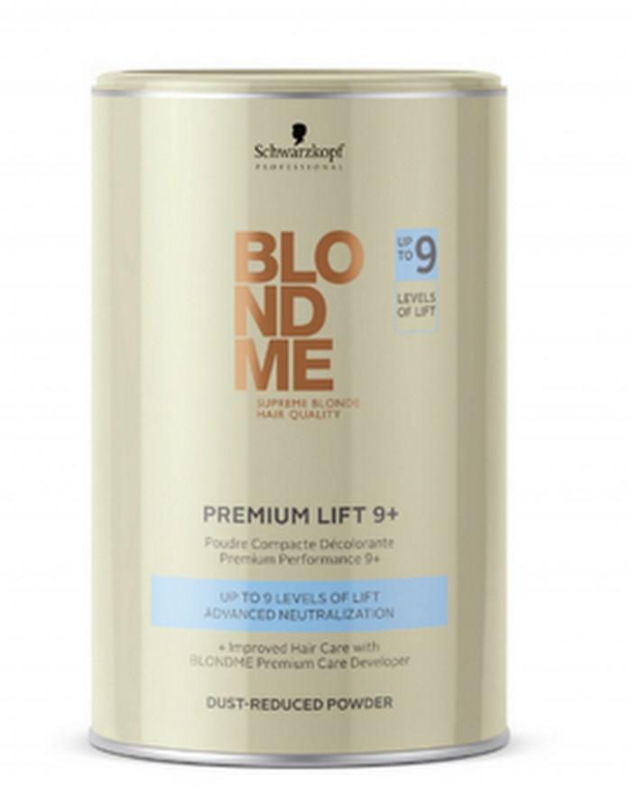 1 доза блондор