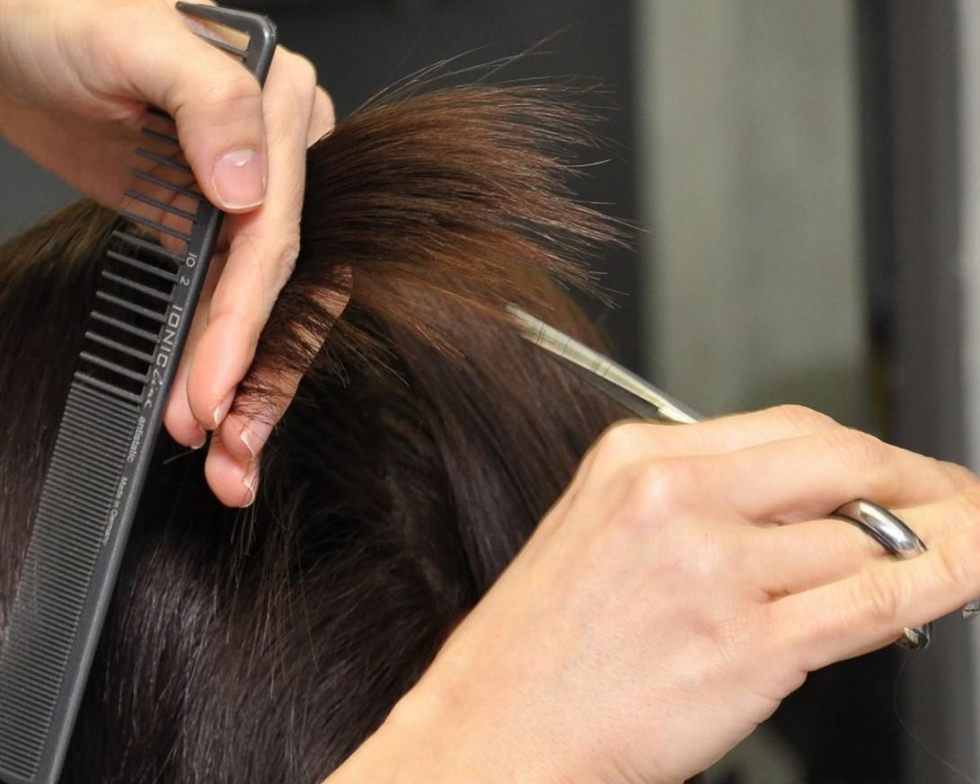 Подстригване без Измиване
